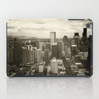 South Side iPad Case