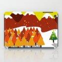 Christmas Christmas! iPad Case