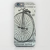 Old Times iPhone 6 Slim Case