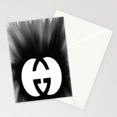 Spreading Style Stationery Cards