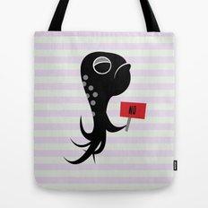 Squid of No Tote Bag