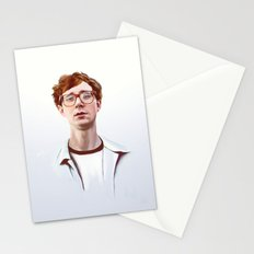 Erlend Øye, Kings of Convenience / The Whitest Boy Alive Stationery Cards