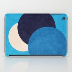 Over the Moon iPad Case