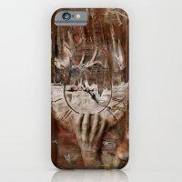 Haltzeitphase iPhone 6 Slim Case