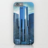 Detroit Renaissance Cent… iPhone 6 Slim Case