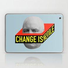 Change is Inevitable Laptop & iPad Skin