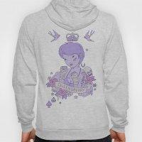 queensberry Hoody