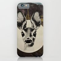 Desert Eyes iPhone 6 Slim Case