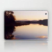 Irish Lake Laptop & iPad Skin