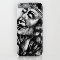 iPhone & iPod Case featuring Revolution  by Jaime Jaget