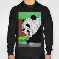 Panda ROAR! Hoody