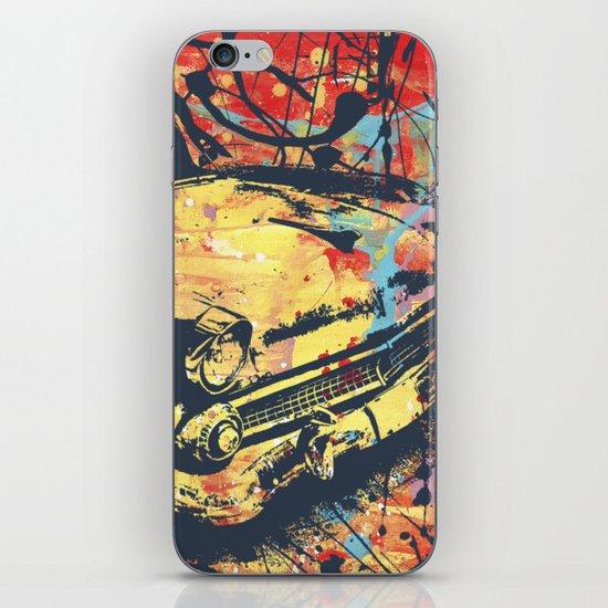 CADILLAC iPhone & iPod Skin