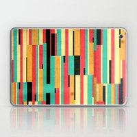 Kiko Pattern Laptop & iPad Skin