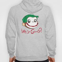 Why So Curious? Hoody