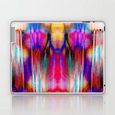 Pick-up Sticks no21 Laptop & iPad Skin