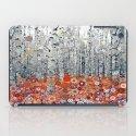 :: Run Free Woods :: iPad Case