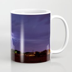 New Mexico Lightning Mug