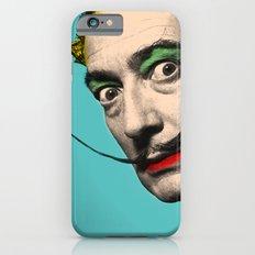 Salvador Dali iPhone 6s Slim Case