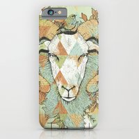 iPhone & iPod Case featuring Offering by Jeremy Stout