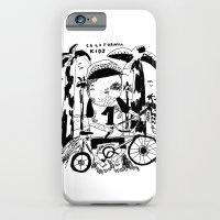 California Kidz iPhone 6 Slim Case