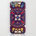 Mandala Berlin Germany iPhone & iPod Case