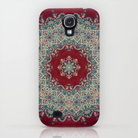 Galaxy S4 Cases featuring Nada Brahma   by Elias Zacarias