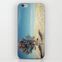 Tree (it Has Magic Lumbe… iPhone & iPod Skin