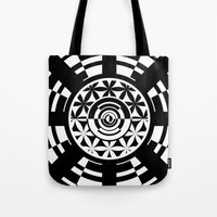 Heavenly Bodies - The Mo… Tote Bag