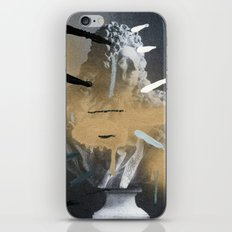Composition 531 iPhone & iPod Skin