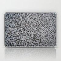 Rio's floor Laptop & iPad Skin