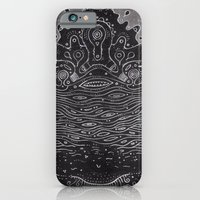 iPhone & iPod Case featuring wrinkle warrior by Cosmic Nuggets