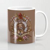 Murray Crest Mug