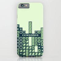 tantric tetris. iPhone 6 Slim Case
