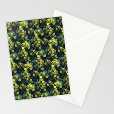 just some bacteria ( can't be touched!) Stationery Cards