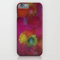 iPhone & iPod Case featuring Blinded by Dnzsea