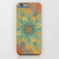 iPhone & iPod Case featuring Lotus by HK Chik