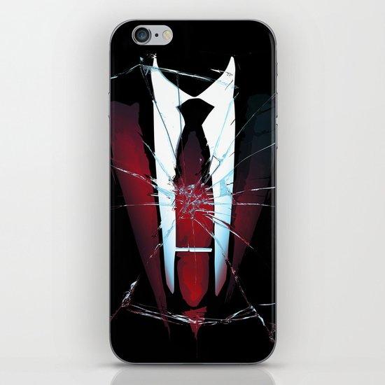 Keep the style iPhone & iPod Skin