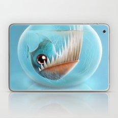 Piranha Laptop & iPad Skin