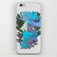 EKIN iPhone & iPod Skin