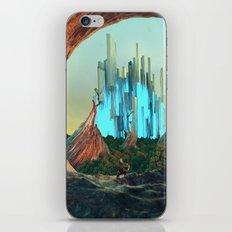 Duende iPhone & iPod Skin
