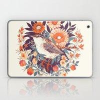 Wren Day Laptop & iPad Skin