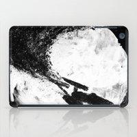 To Boldly Go... iPad Case