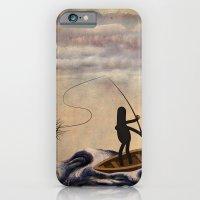 E X V O T O #1 iPhone 6 Slim Case