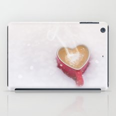 Wintertime iPad Case