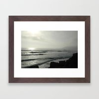 Ventura  Framed Art Print