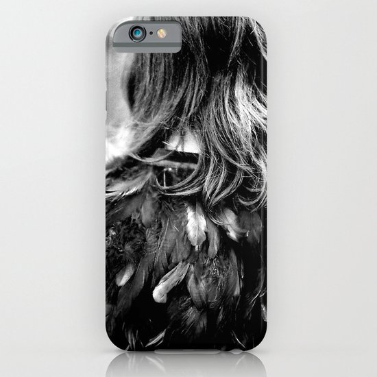 Overlooked iPhone & iPod Case