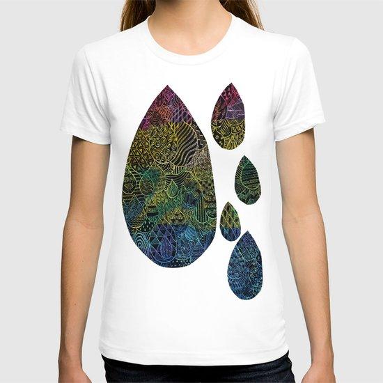 Drops T-shirt