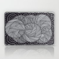 Molecular 6 Laptop & iPad Skin