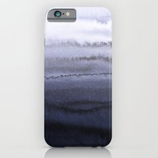 WITHIN THE TIDES BLUE iPhone 6 Slim Case