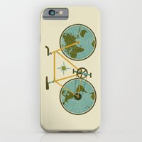 Ride For The World iPhone 6 Slim Case